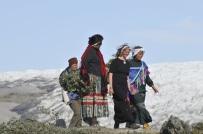 Amongst Women in Greenland