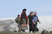 Amongst Women in Greenland