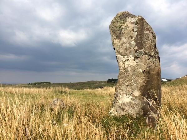 Ardnamurchan Standing Stone